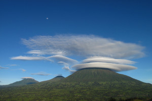 Virunga View 2 - Lodge Info