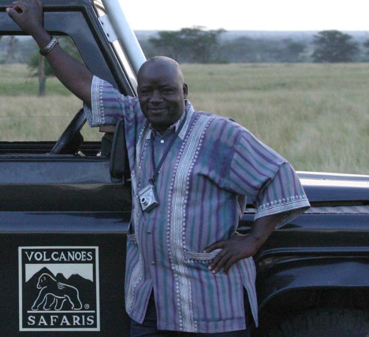 John Mugabwa