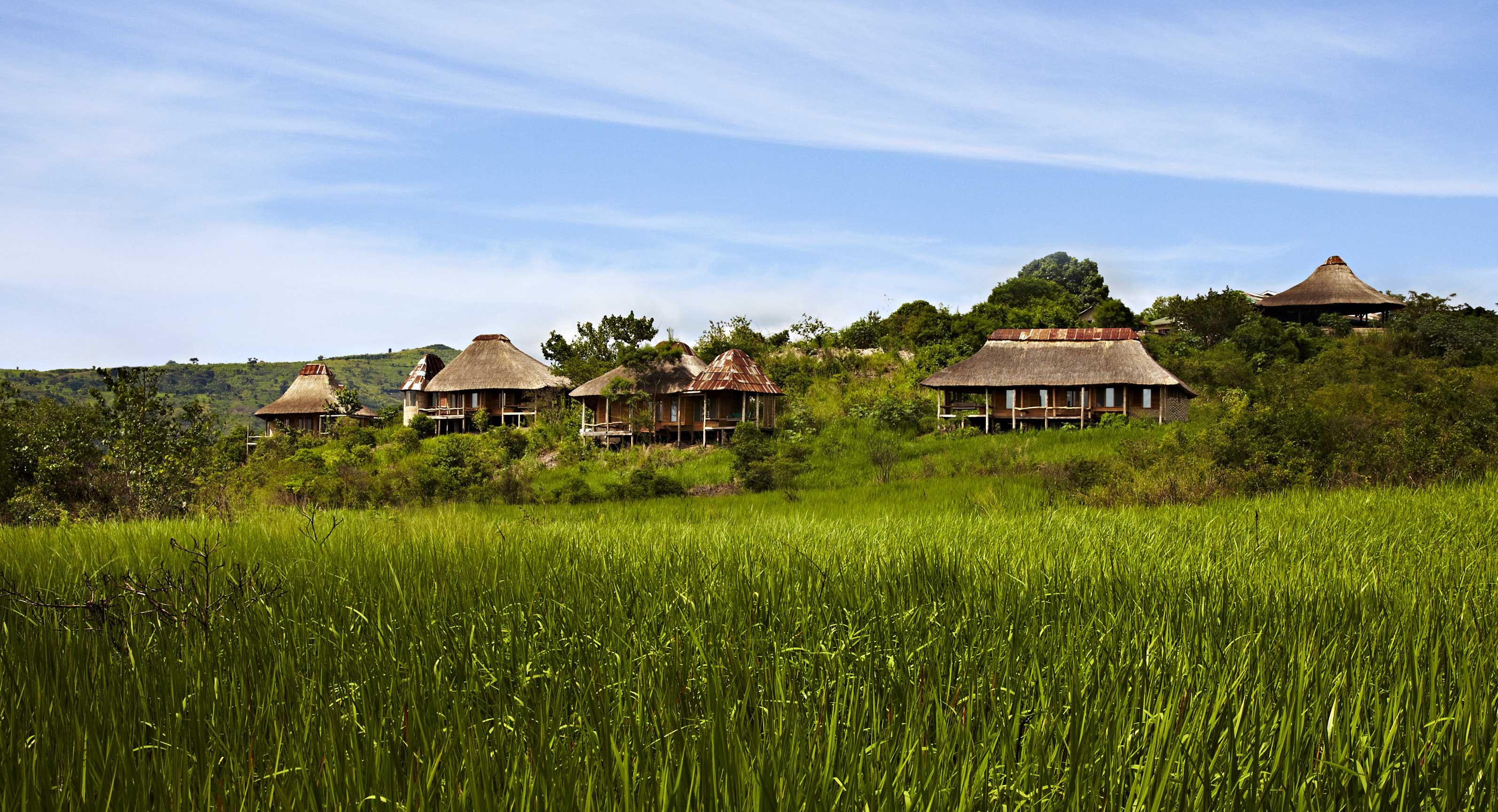 4 Kyambura Overview