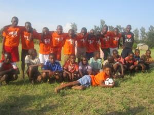 VSPT-Kyenzaza Primary School