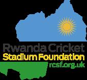 Rwanda Cricket Stadium Foundation logo